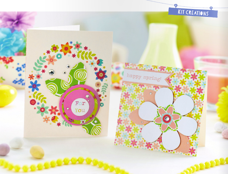 Rosie Simons for PaperCrafter