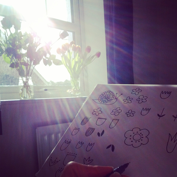 rosiesimons_drawing_sunlight